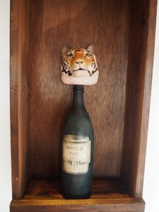 BOTTLE CAT ~Tiger Ver ~